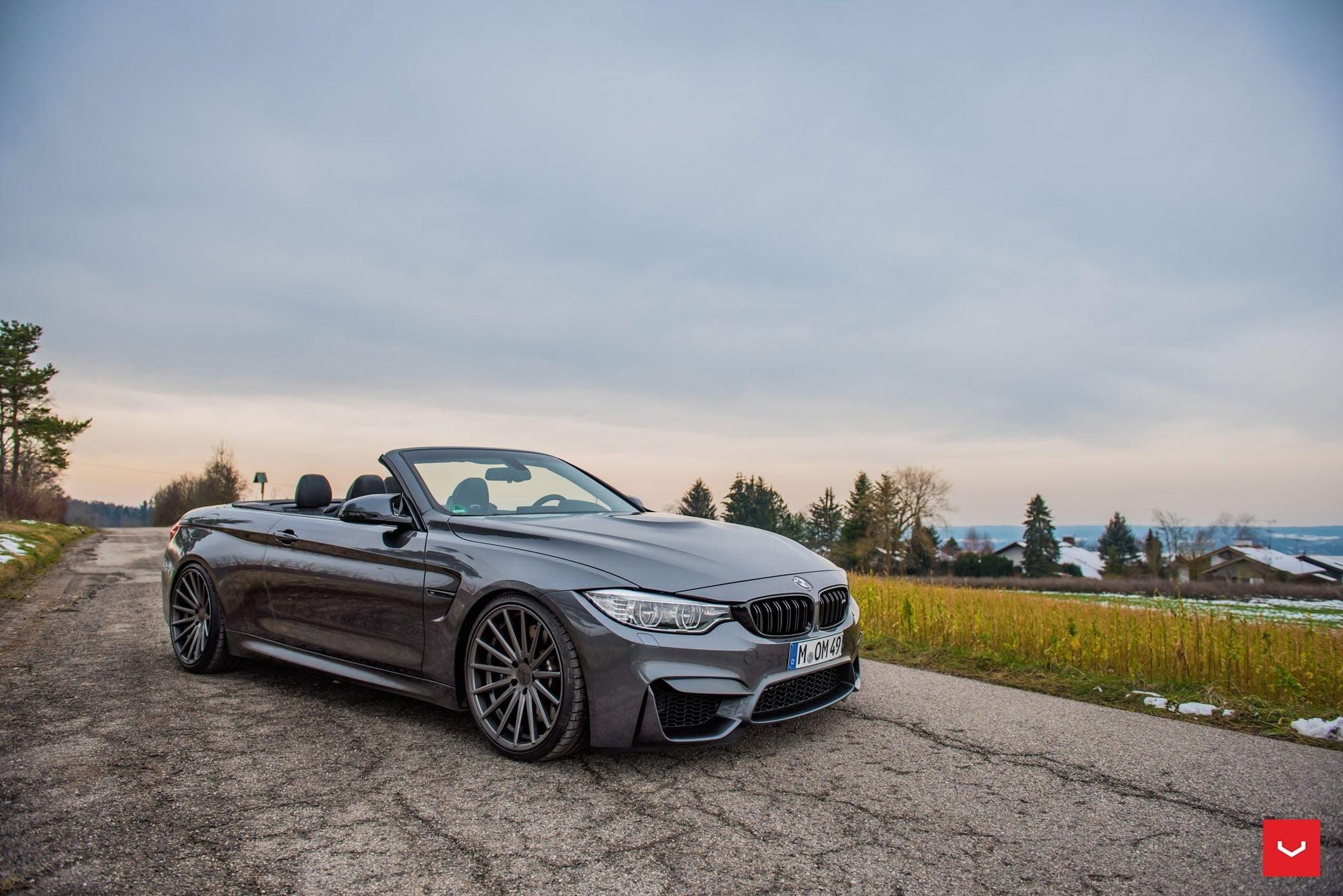 2016 Bmw M4 Convertible Wallpapers Hd Download
