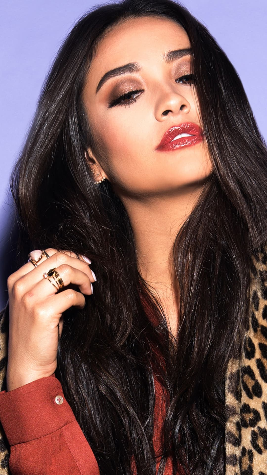 Shay Mitchell Wallpapers Hd High Quality Download