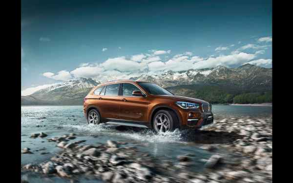 10+ BMW X1 2016 wallpapers HD for Desktop
