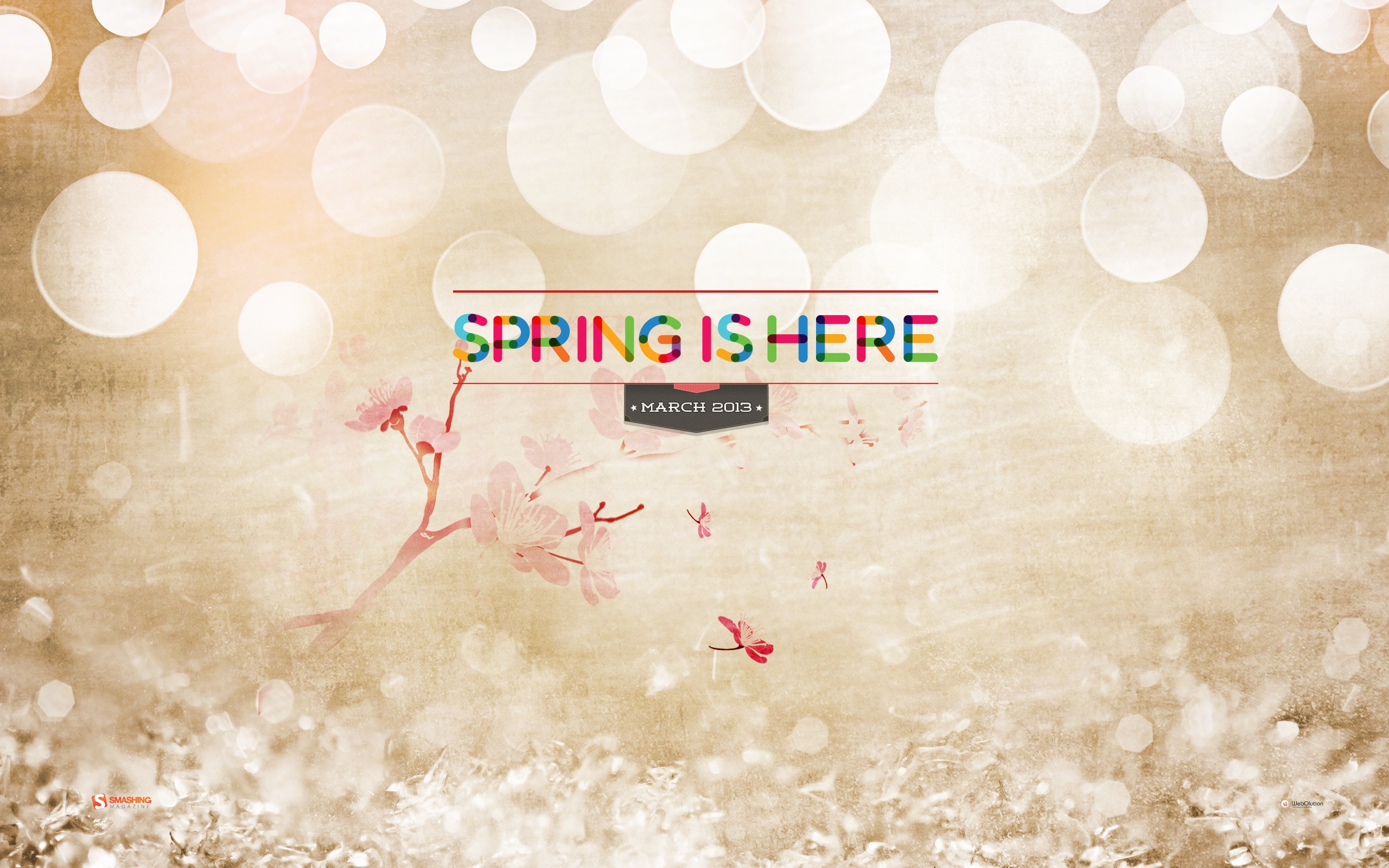 Spring Display Wallpapers 29 Wallpapers Wallpapers For