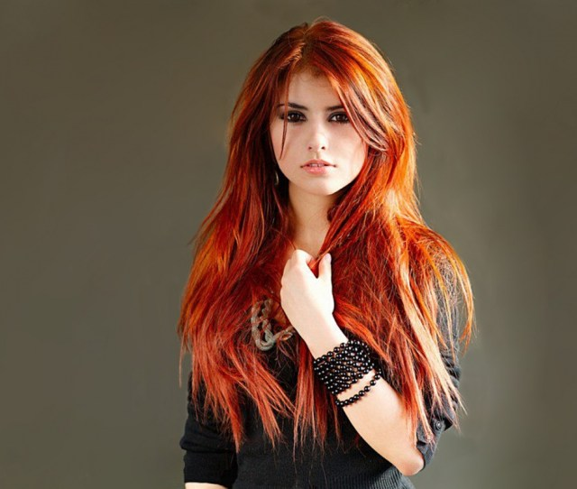 Gorgeous Redhead Wallpapers And Stock Photos