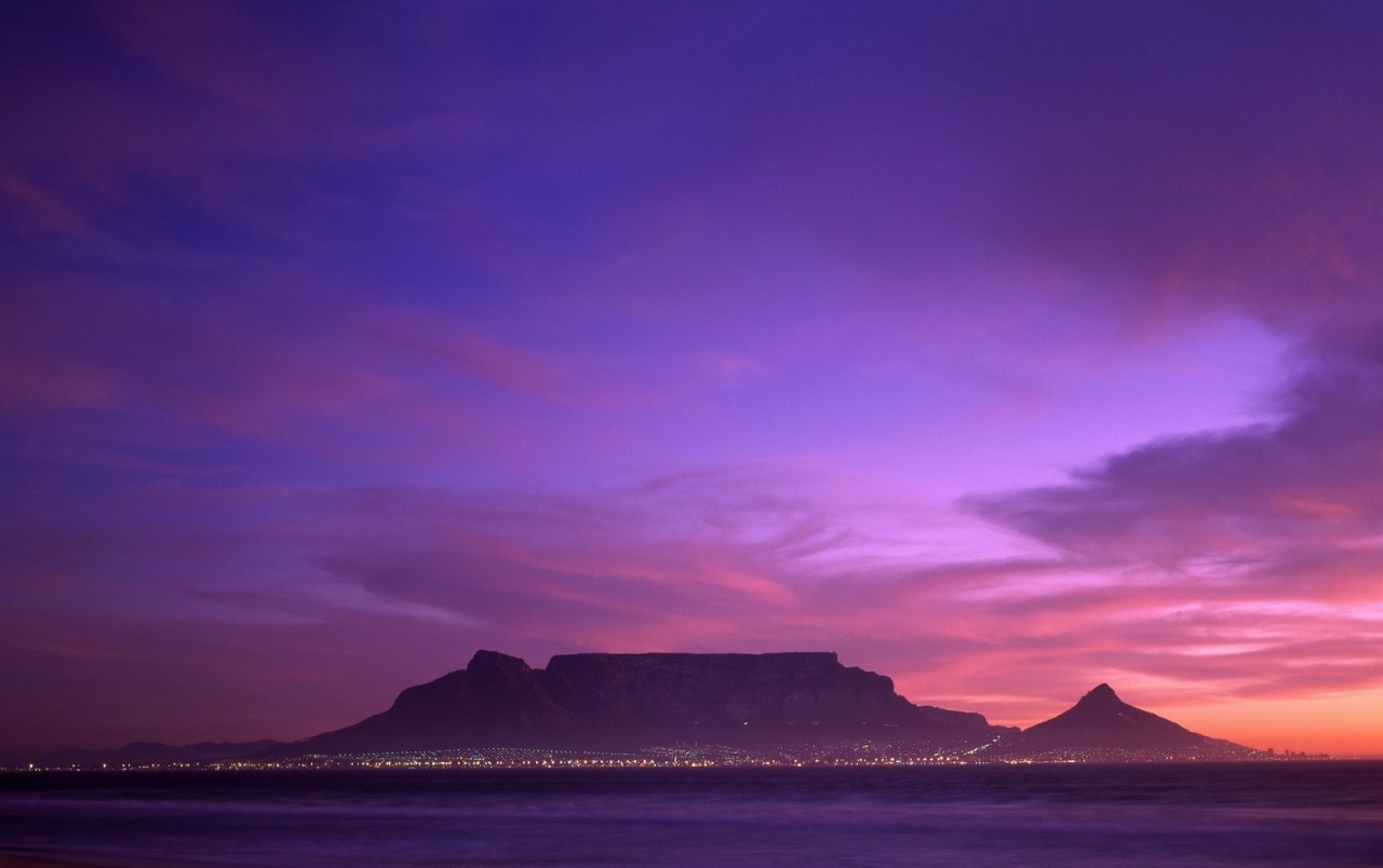 See the handpicked table mountain wallpaper images and share with your frends and social sites. Table Mountain Wallpapers Table Mountain Stock Photos