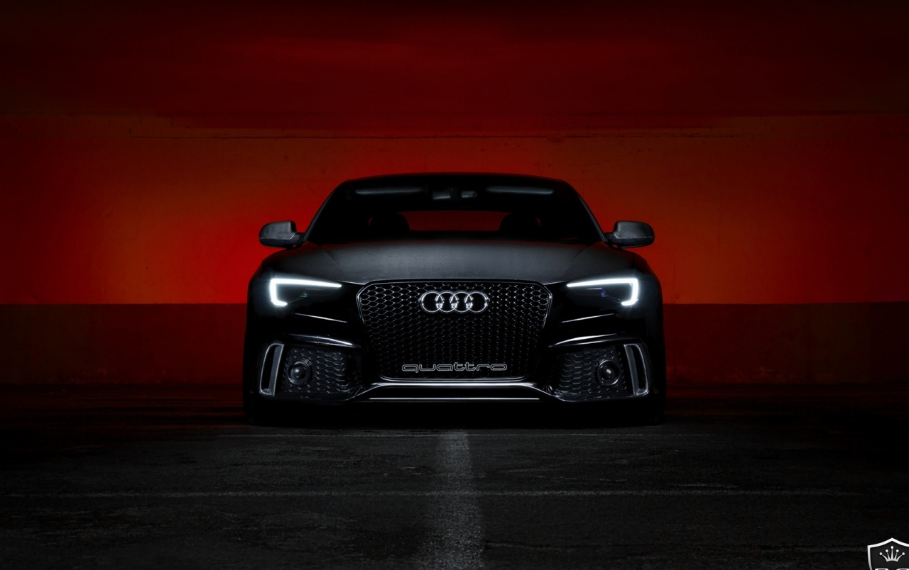 Black Audi S5 wallpapers   Black Audi S5 stock photos HD Black Audi S5 wallpapers