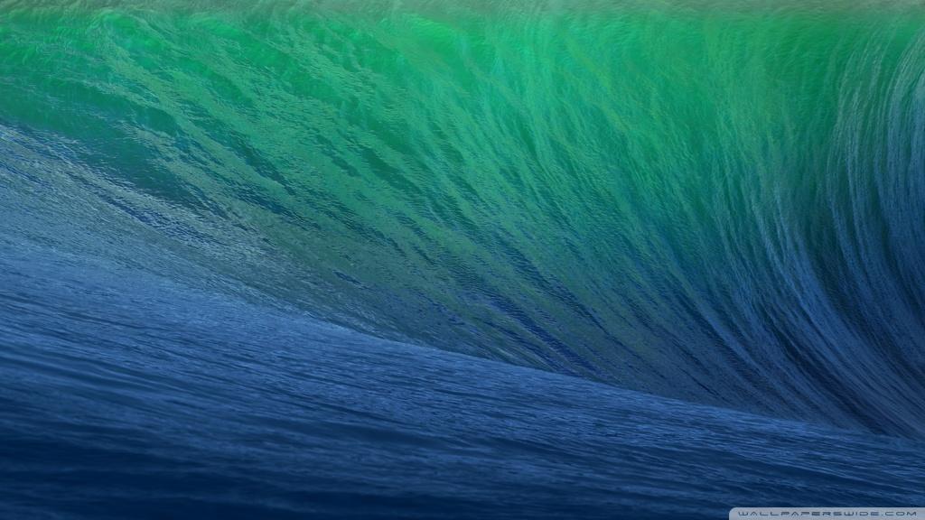 Apple Mac OS X Mavericks HD desktop wallpaper : Widescreen ...
