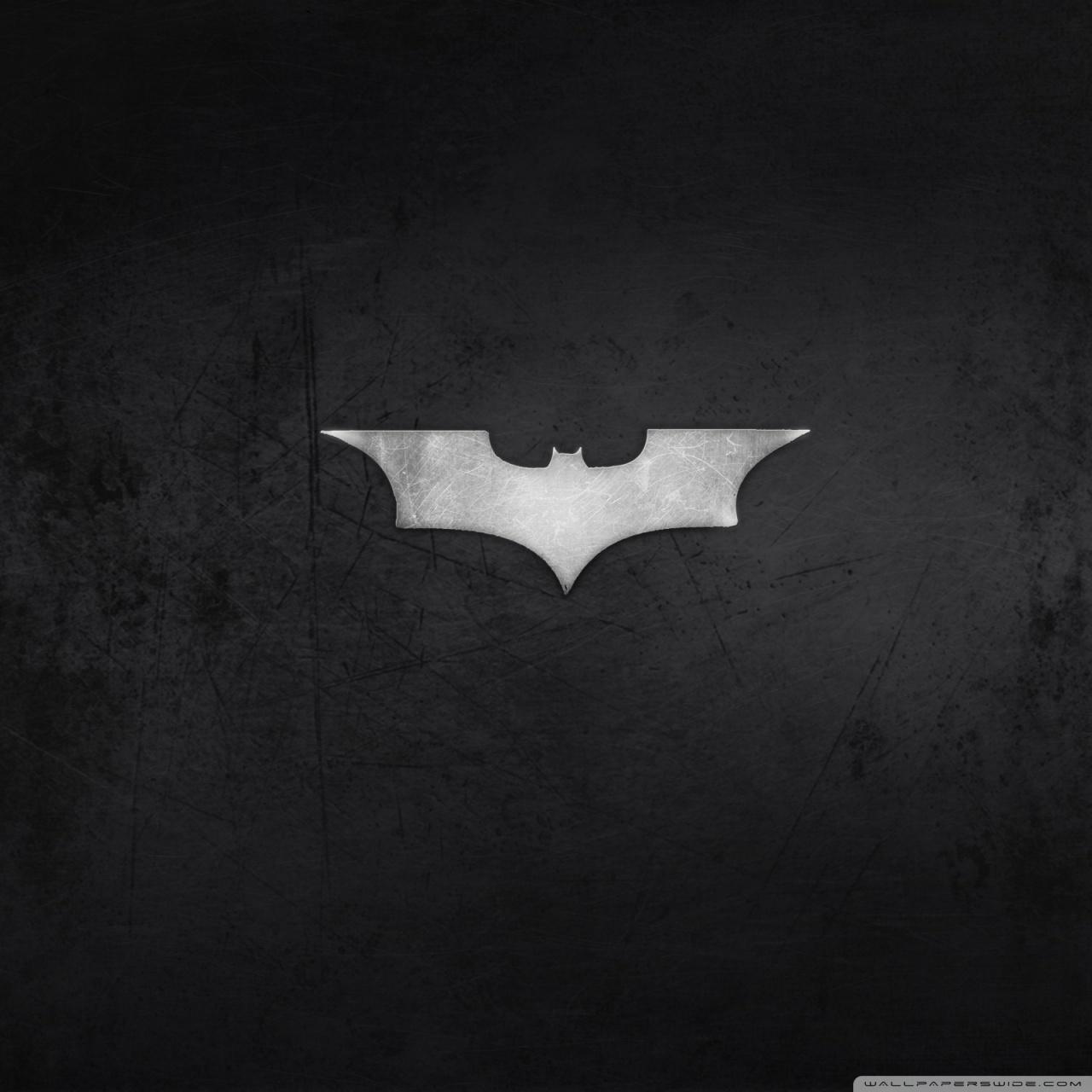 batman logo ❤ uhd desktop wallpaper for ultra hd 4k 8k • mobile