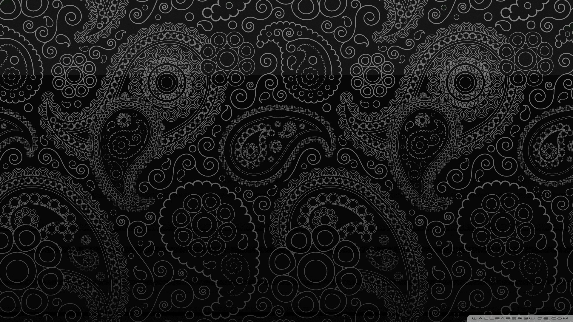 Black And White Design        4K HD Desktop Wallpaper for 4K Ultra HD TV     Standard