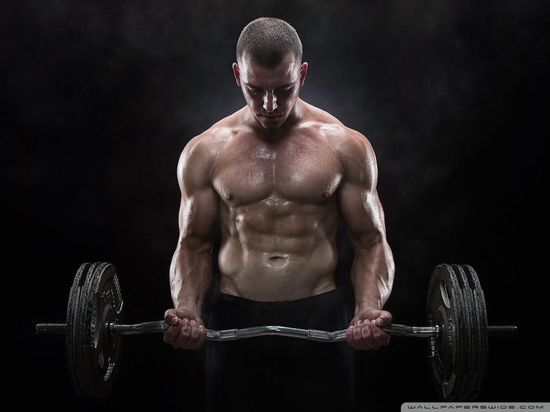 bodybuilder wallpaper for mobile   Wallpaper Images
