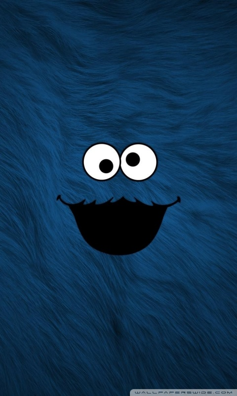 Cookie Monster Background HD desktop wallpaper : High ...