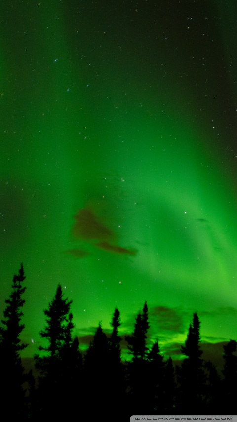 Real Name Northern Lights