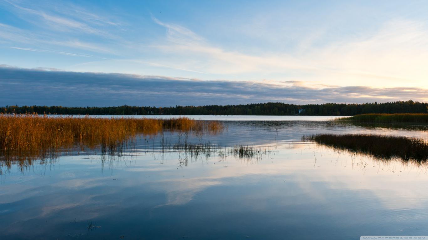 September, Finland HD desktop wallpaper : High Definition ...