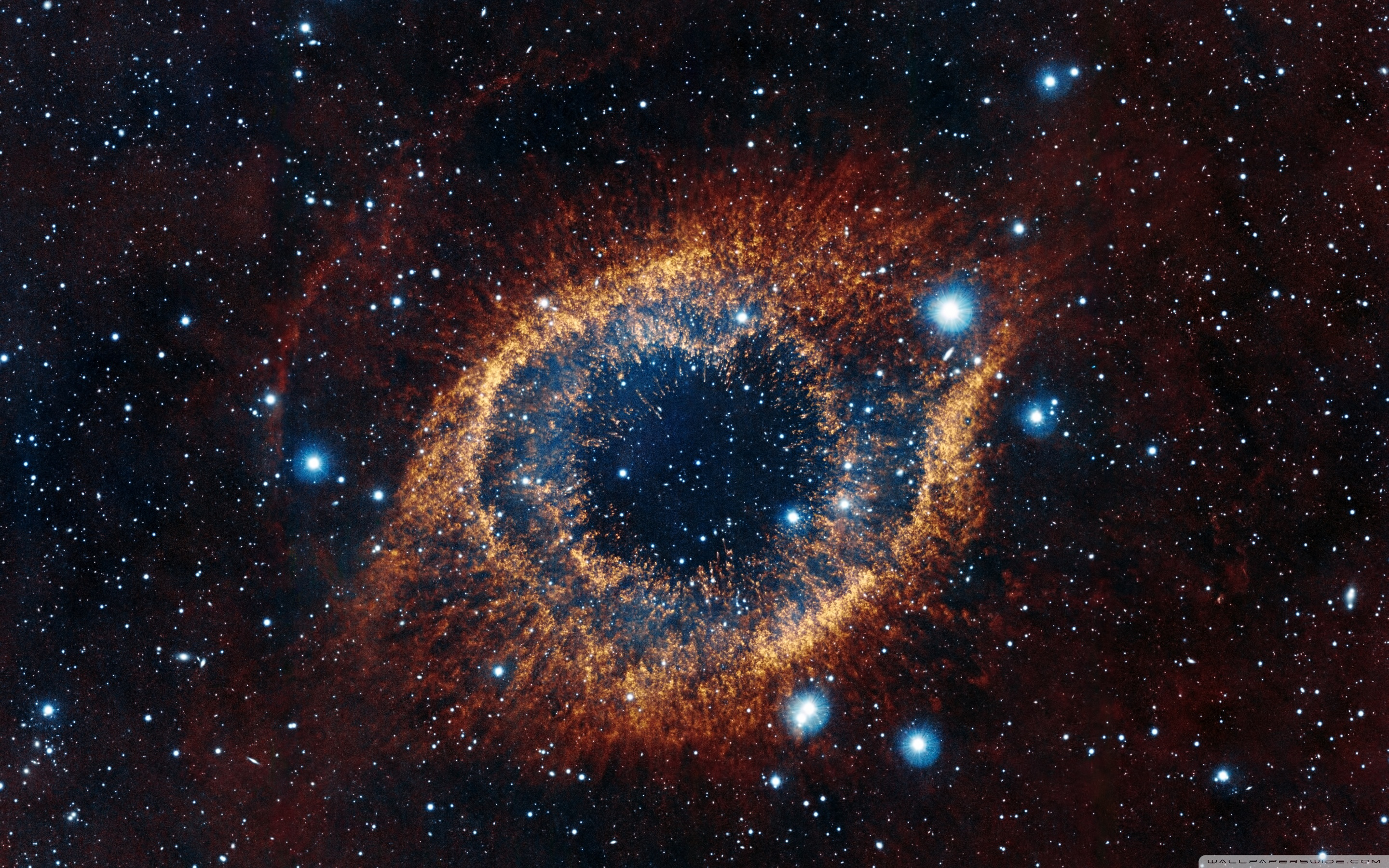 Space Eye        4K HD Desktop Wallpaper for 4K Ultra HD TV     Wide     Wide 16 10