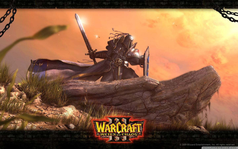 Warcraft 3 4K HD Desktop Wallpaper For 4K Ultra HD TV