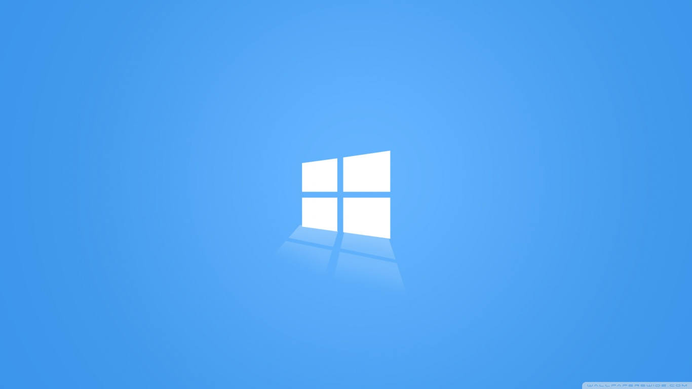 windows 10 blue ❤ uhd desktop wallpaper for ultra hd 4k 8k