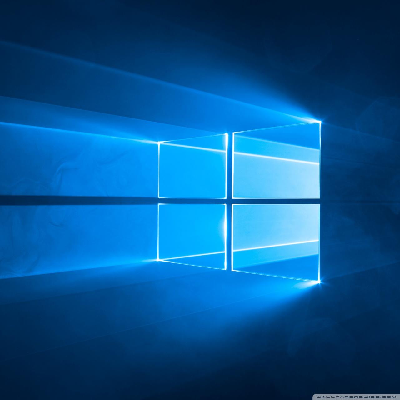 windows 10 hero 4k ❤ uhd desktop wallpaper for • widescreen