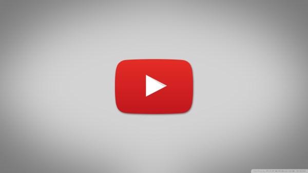 YouTube 4K HD Desktop Wallpaper for Wide Ultra