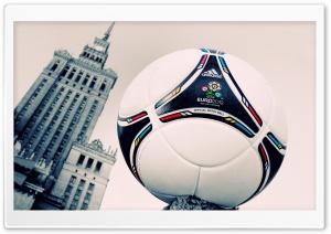 UEFA Euro 2012 Poland & Ukraine