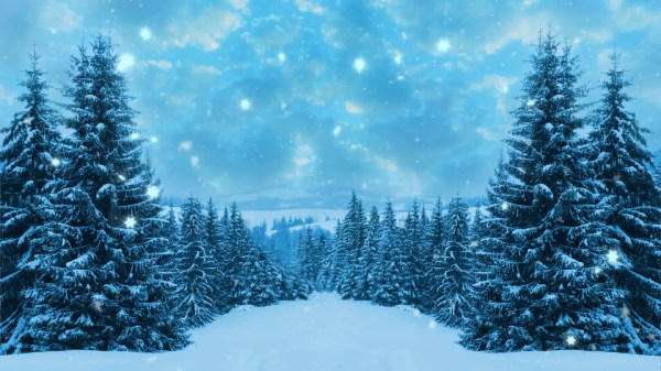 Winter Background Pictures 183 WallpaperTag
