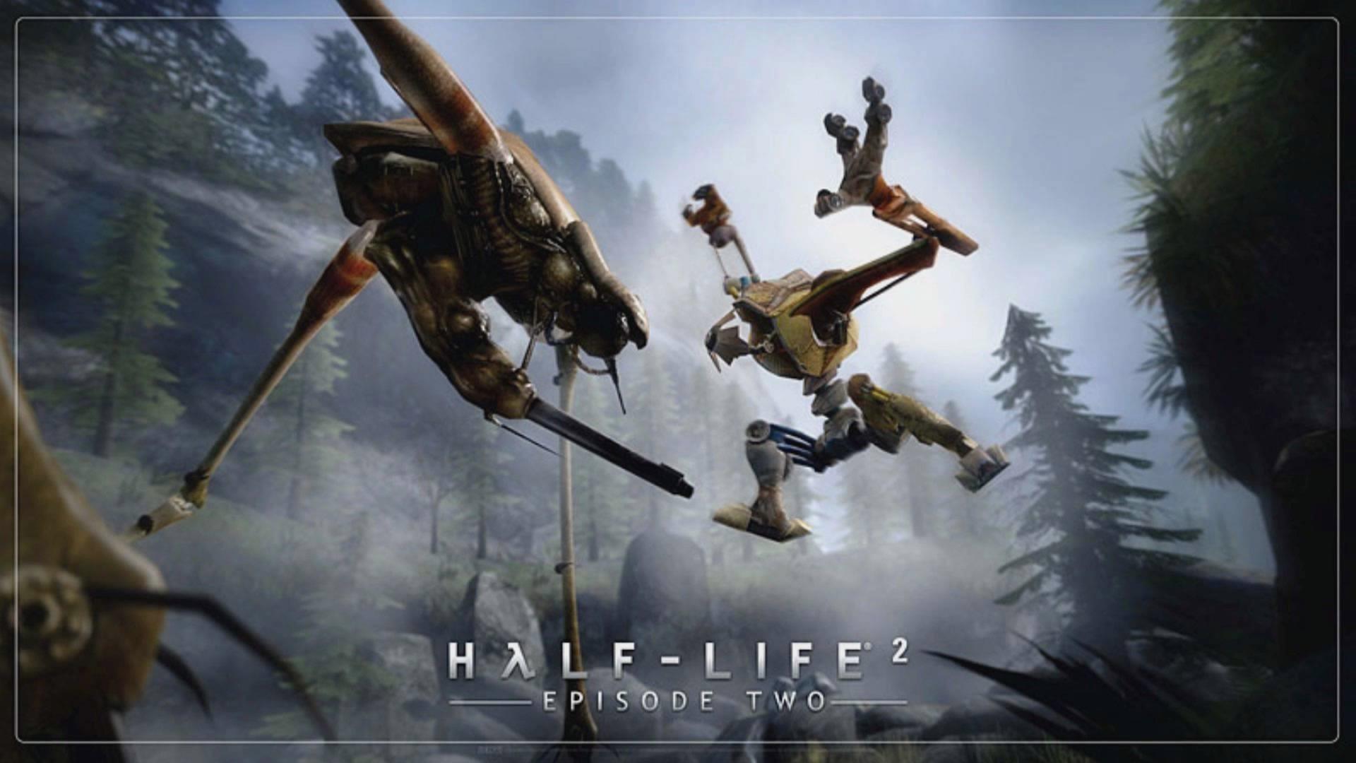 Half Life 2 Wallpaper Download Free Beautiful Full Hd