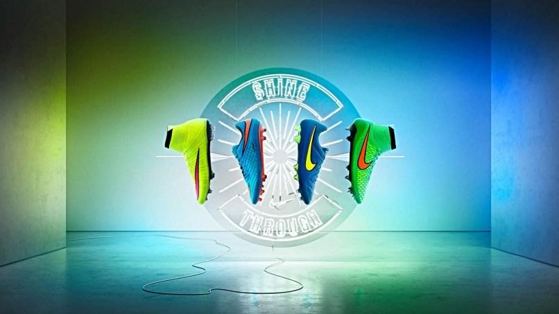 Nike Football Wallpaper 1