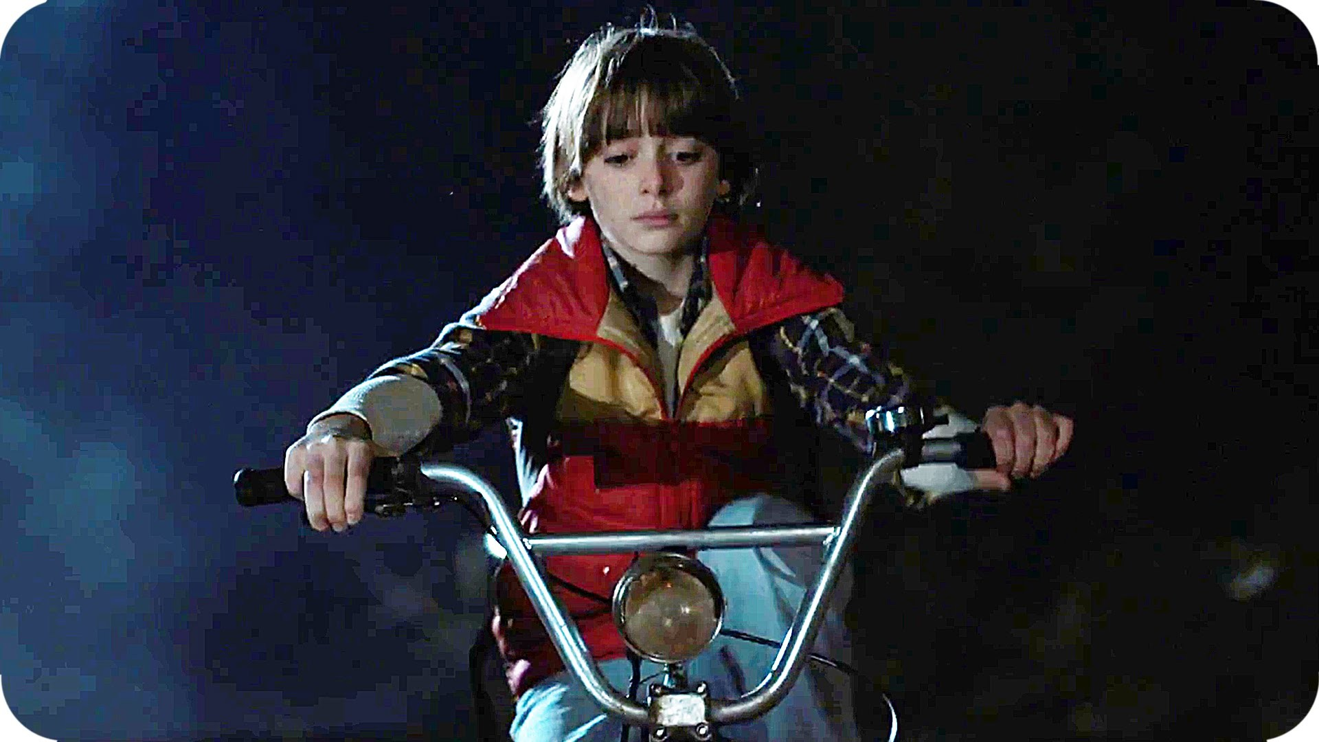 Will Byers Stranger Things Wallpapers
