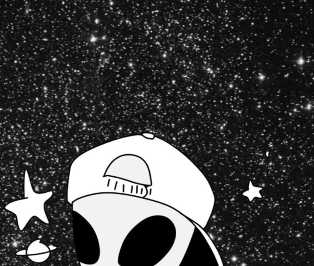 Stars Moon Galaxy  C2 B7 1920x1200 Stars Moon Galaxy  C2 B7 Download  C2 B7 Black And White Tumblr Aesthetic Drawings Hd Wallpapers Download