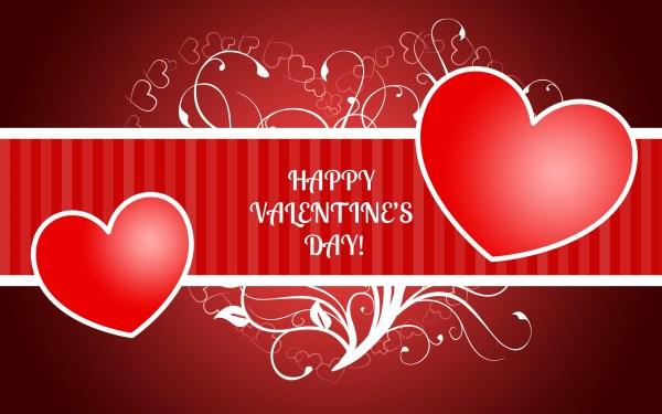 Valentine Heart Wallpaper 183