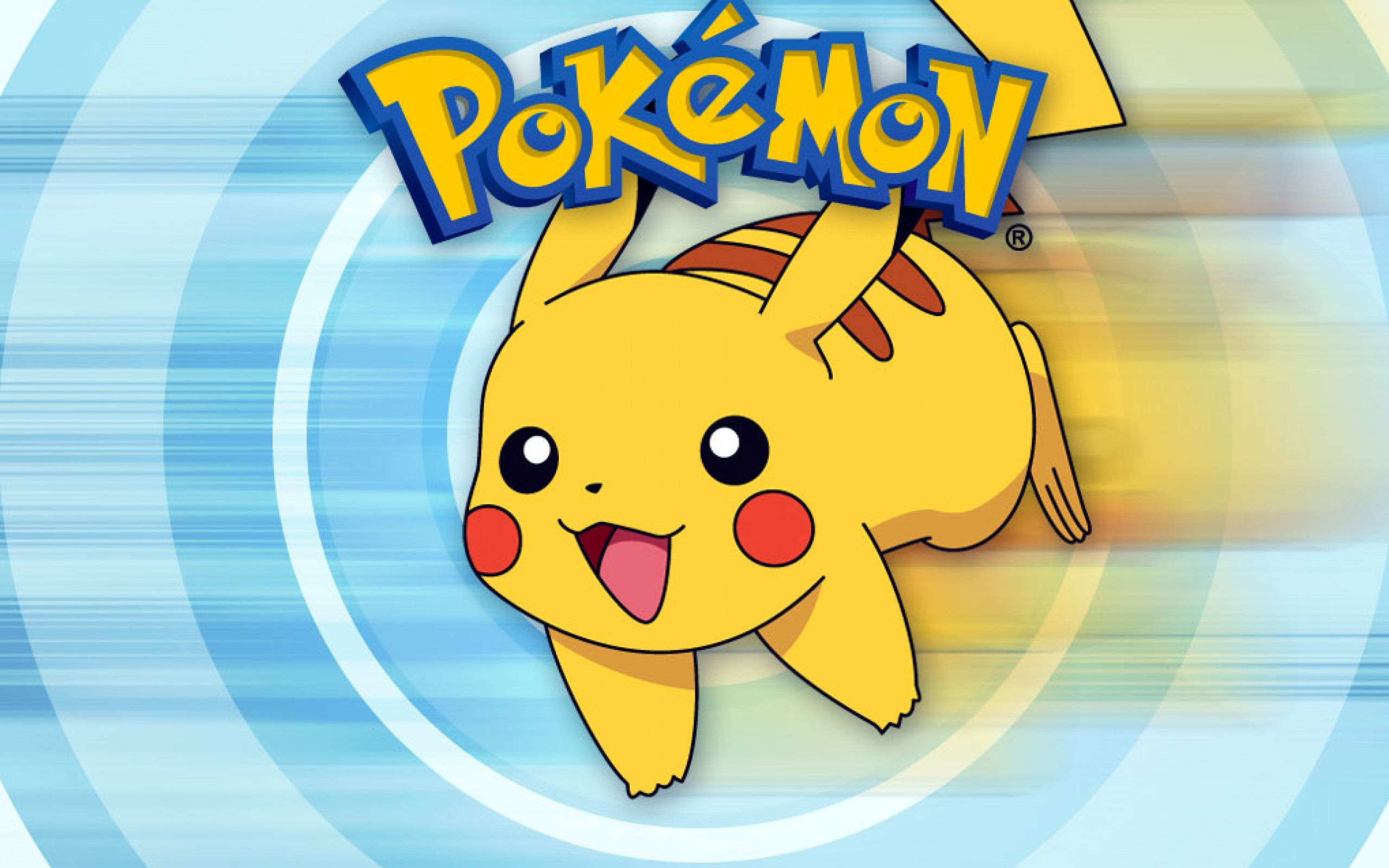 Pokemon Pikachu Wallpapers WallpaperTag