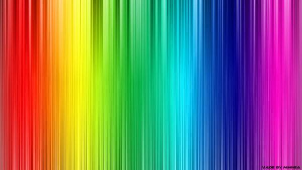 Multi Color Wallpaper ·① WallpaperTag