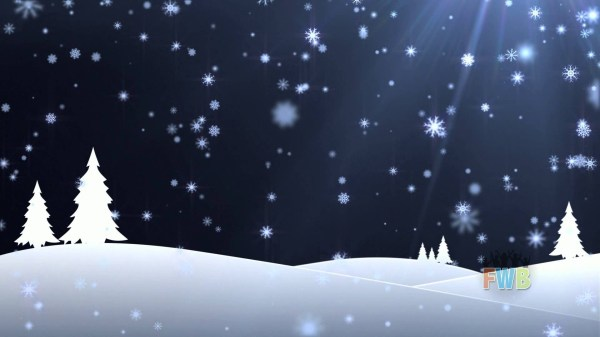 Winter Wonderland background 183 Download free stunning