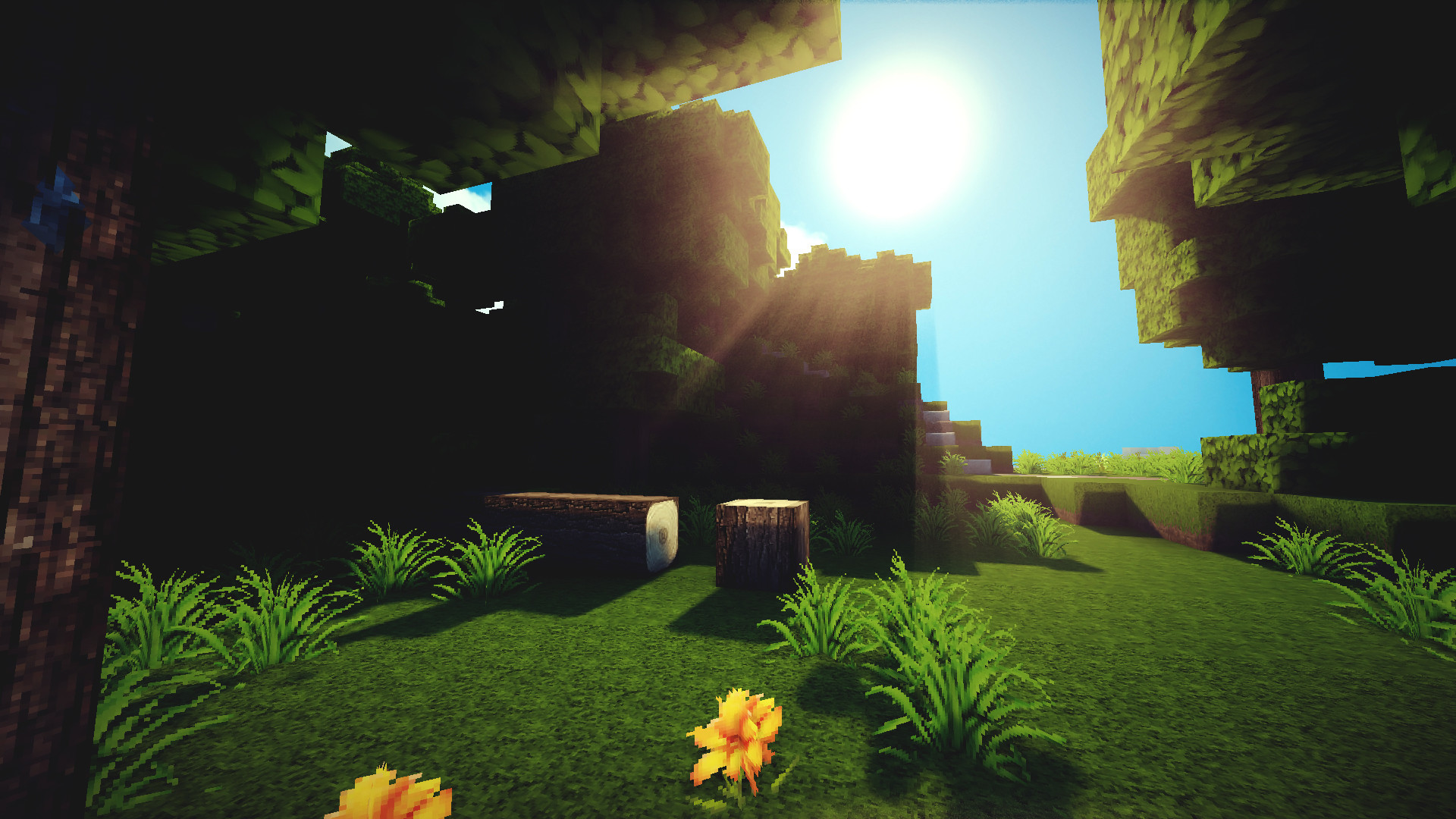 Amazing Minecraft Wallpapers