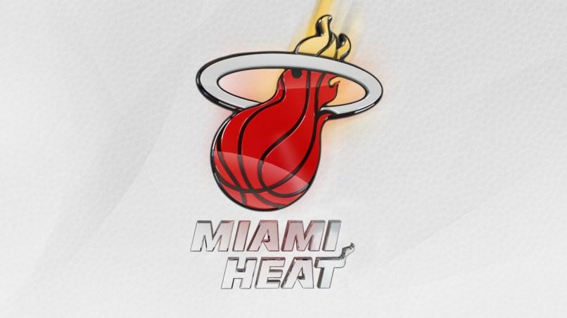 Miami Heat Wallpaper 2018 Hd ①