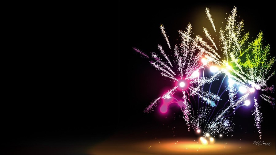 New Years Eve background            Download free stunning HD wallpapers     1920x1080 New Years Eve Fireworks Background  24       Download      Happy new  year  black background