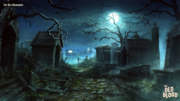 Graveyard Backgrounds 183 WallpaperTag