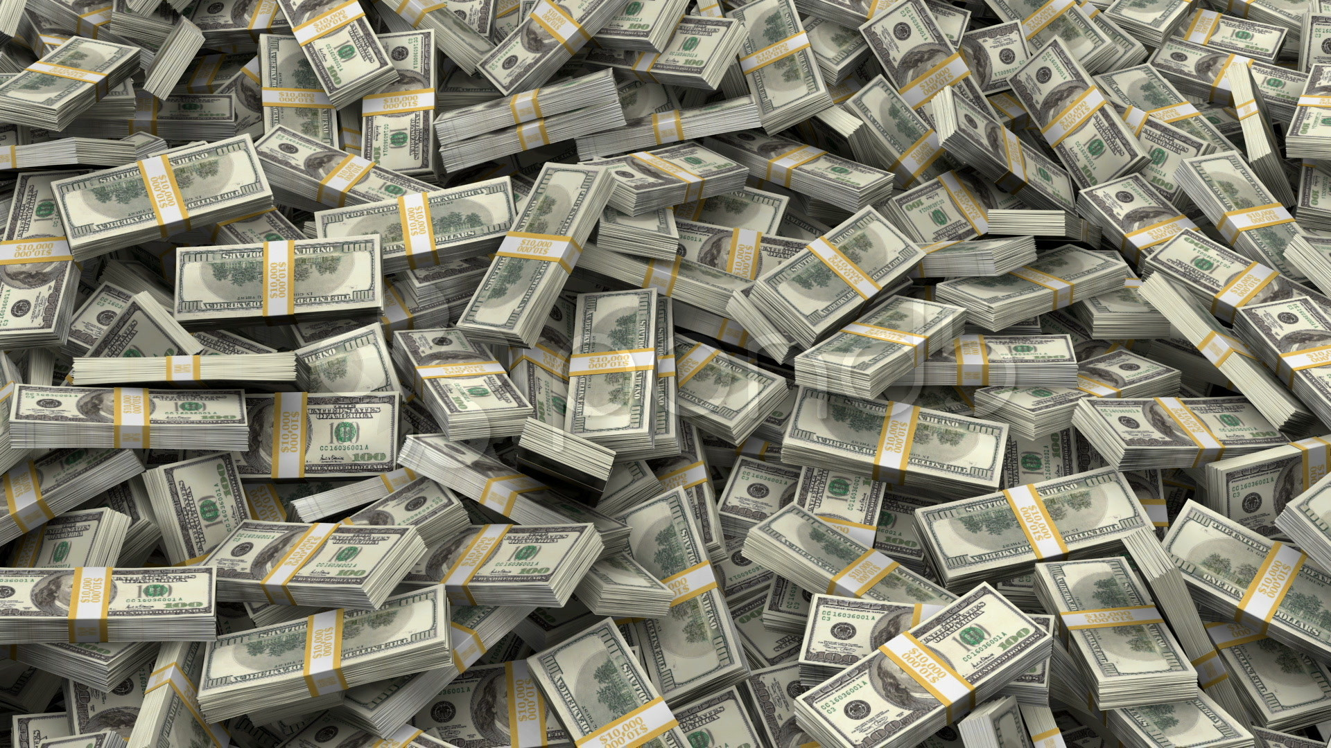 Stacks of Money Wallpaper            1920x1080 1920x1080 Go Back   Images For   Cash Stacks Wallpaper