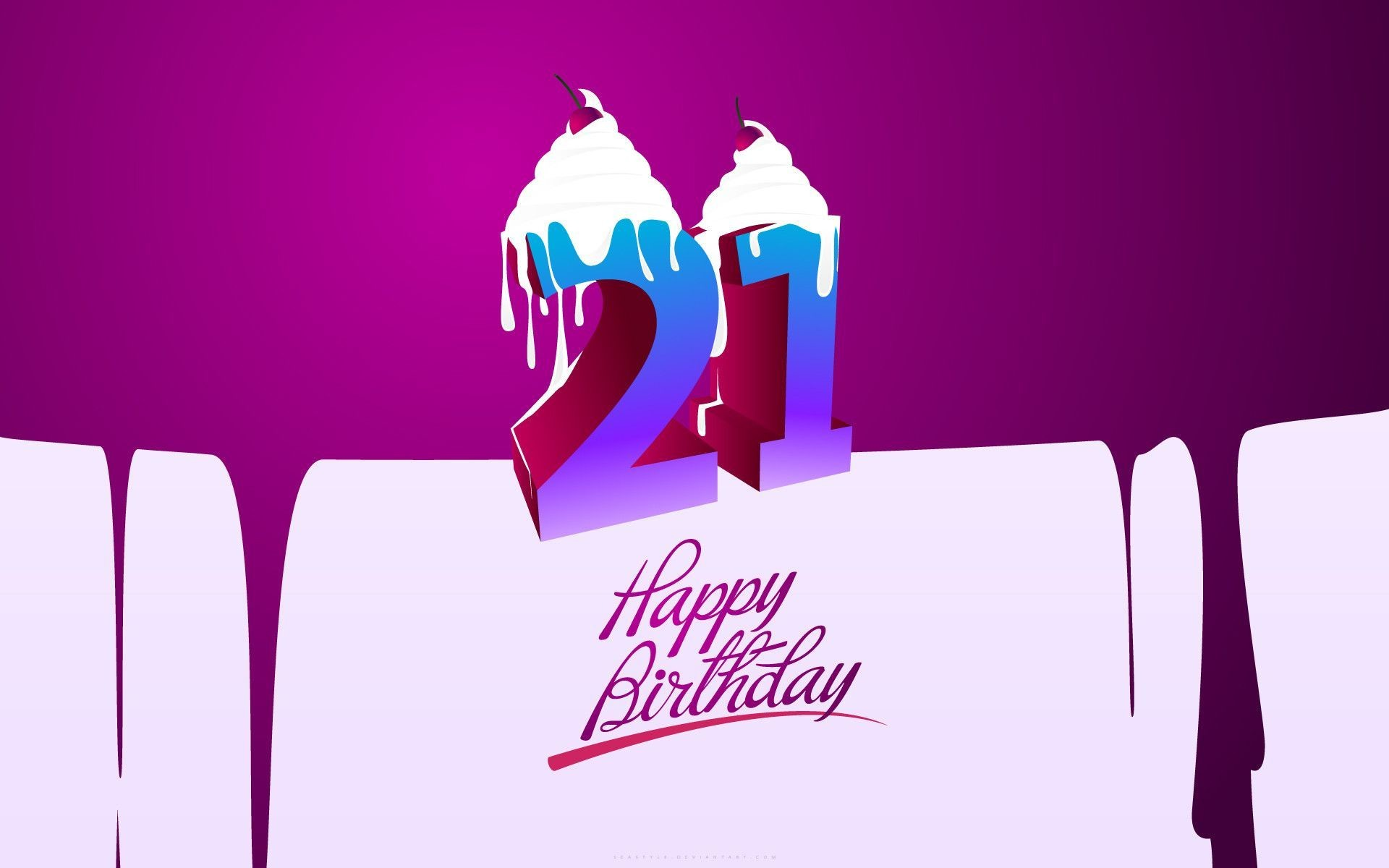 Happy Birthday Wallpapers With Name 183 ① Wallpapertag