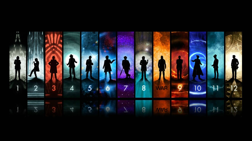 Doctor Who Wallpapers  E  A