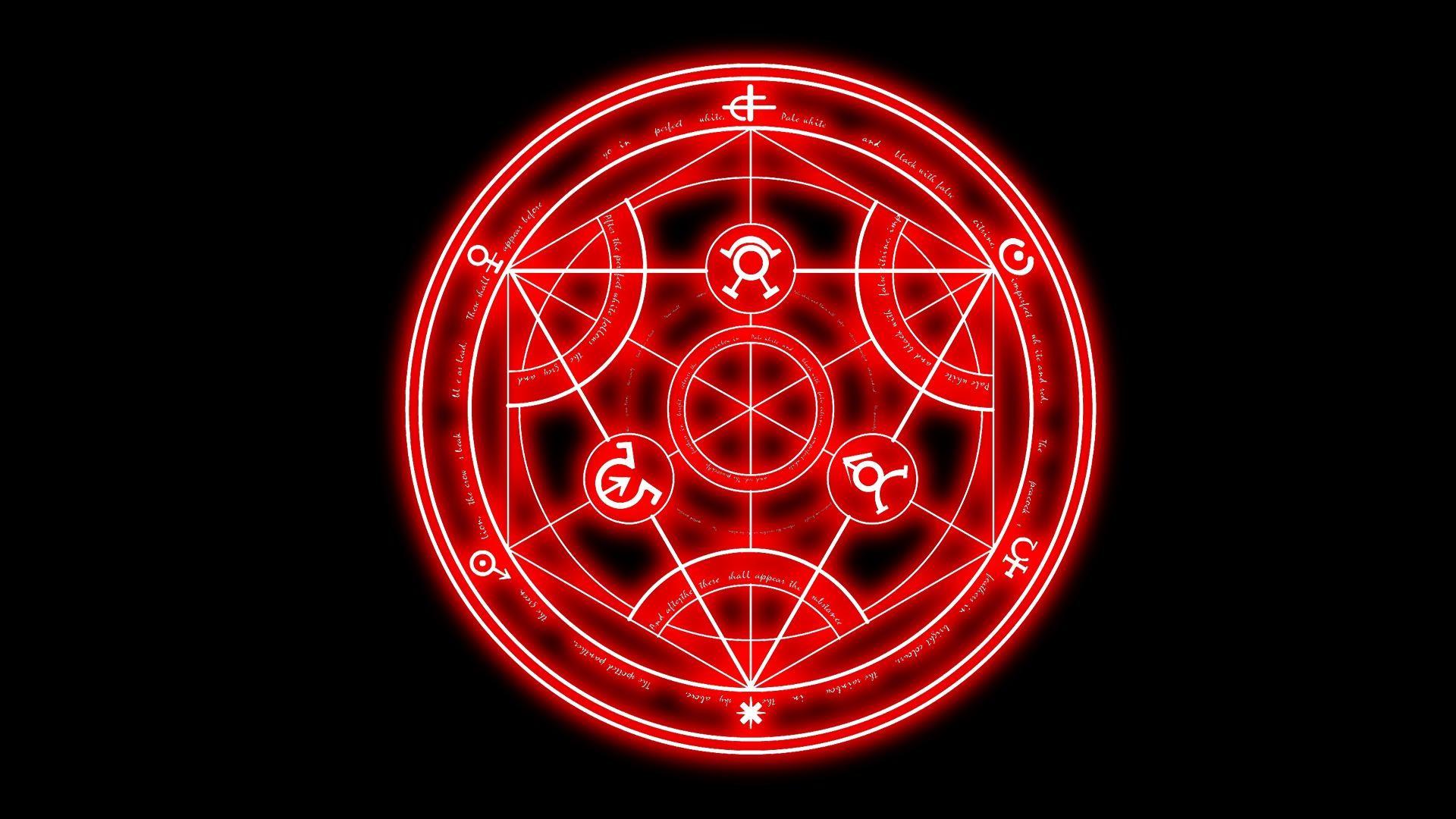 fullmetal alchemist wallpaper ·① download free stunning high
