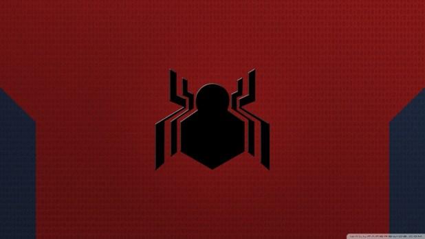 Spiderman Logo Wallpaper 1
