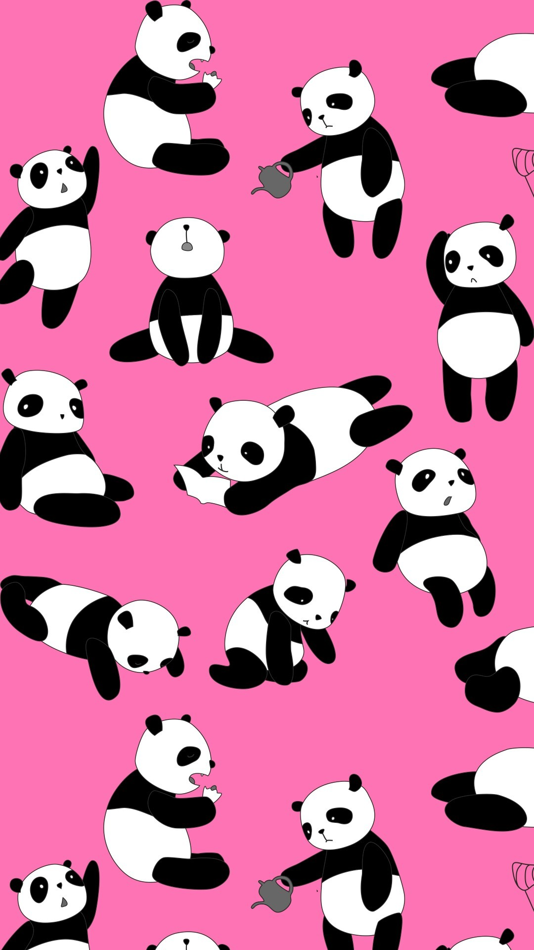 Most Inspiring Wallpaper Cell Phone Panda