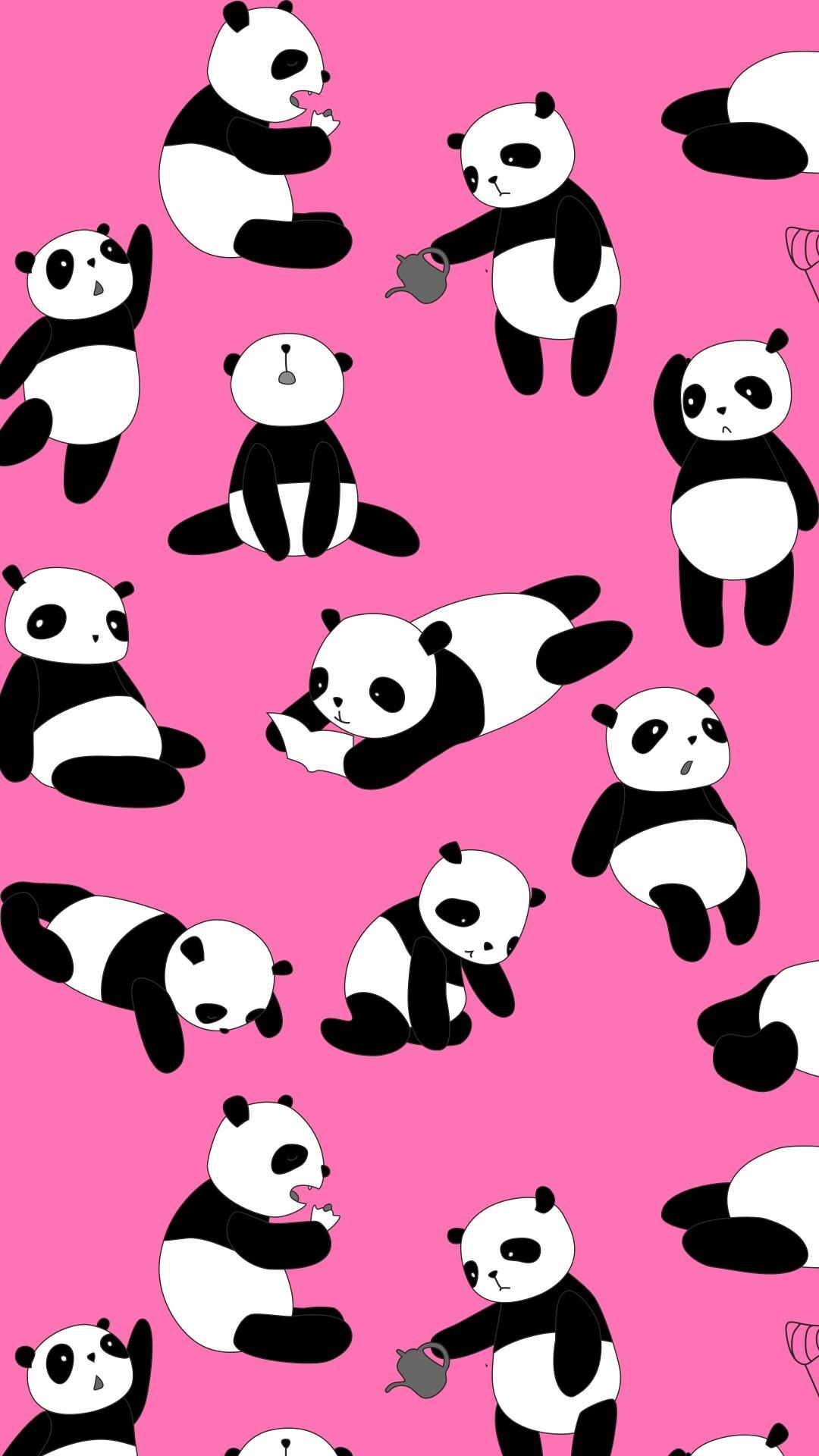 Most Inspiring Wallpaper Cell Phone Panda