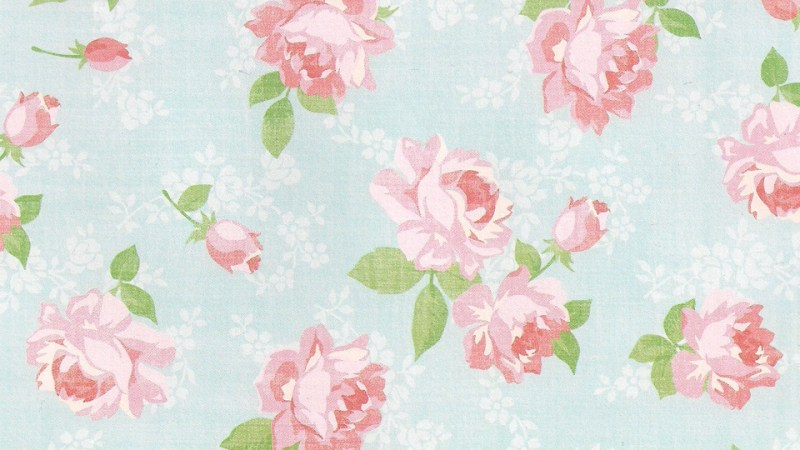 1920x1080 Free Vintage Flower Wallpaper Hd. Vintage Fl Wallpaper ① Free Cool High Resolution