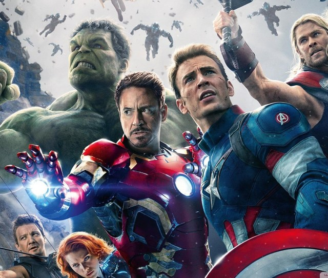 X Marvels Avengers Age Of Ultron Hd Wide Wallpaper For Widescreen  C B Download  C B The