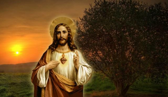 High Resolution Jesus Christ Wallpaper
