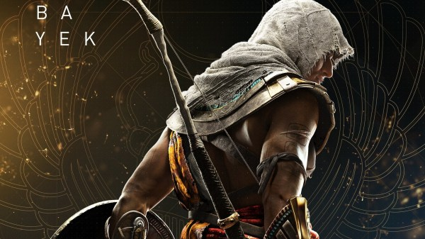 Assassins Creed Origins Wallpapers ·① WallpaperTag