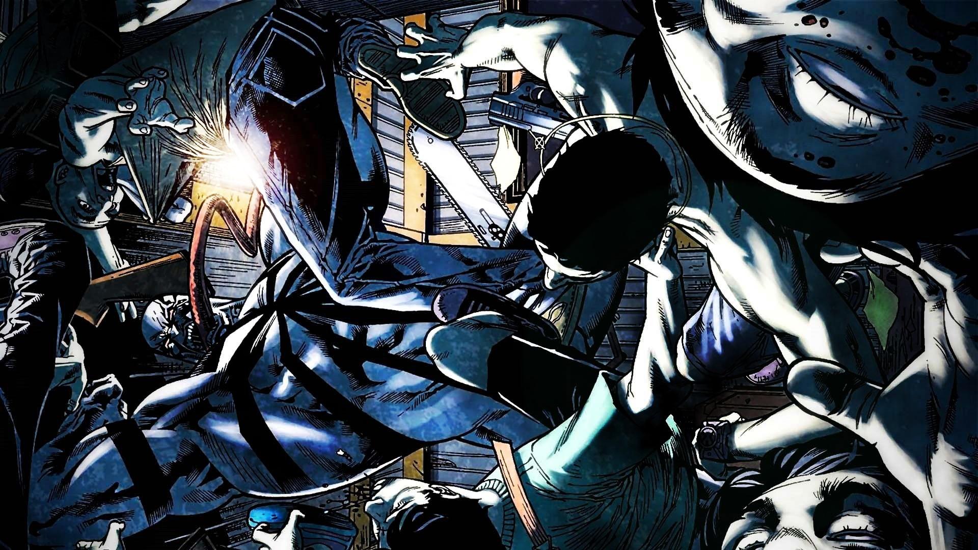 Venom Band HD Wallpaper