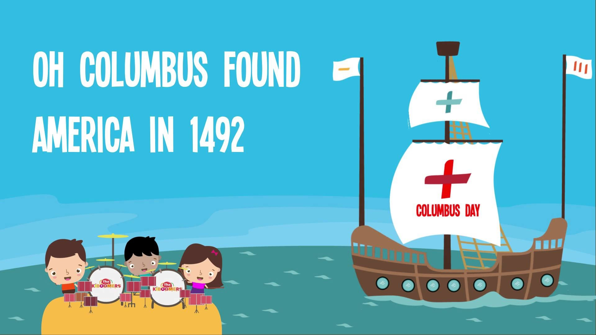 Columbus Day Wallpaper Wallpapertag