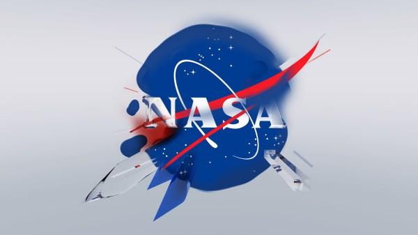Nasa Logo Wallpaper ·① WallpaperTag