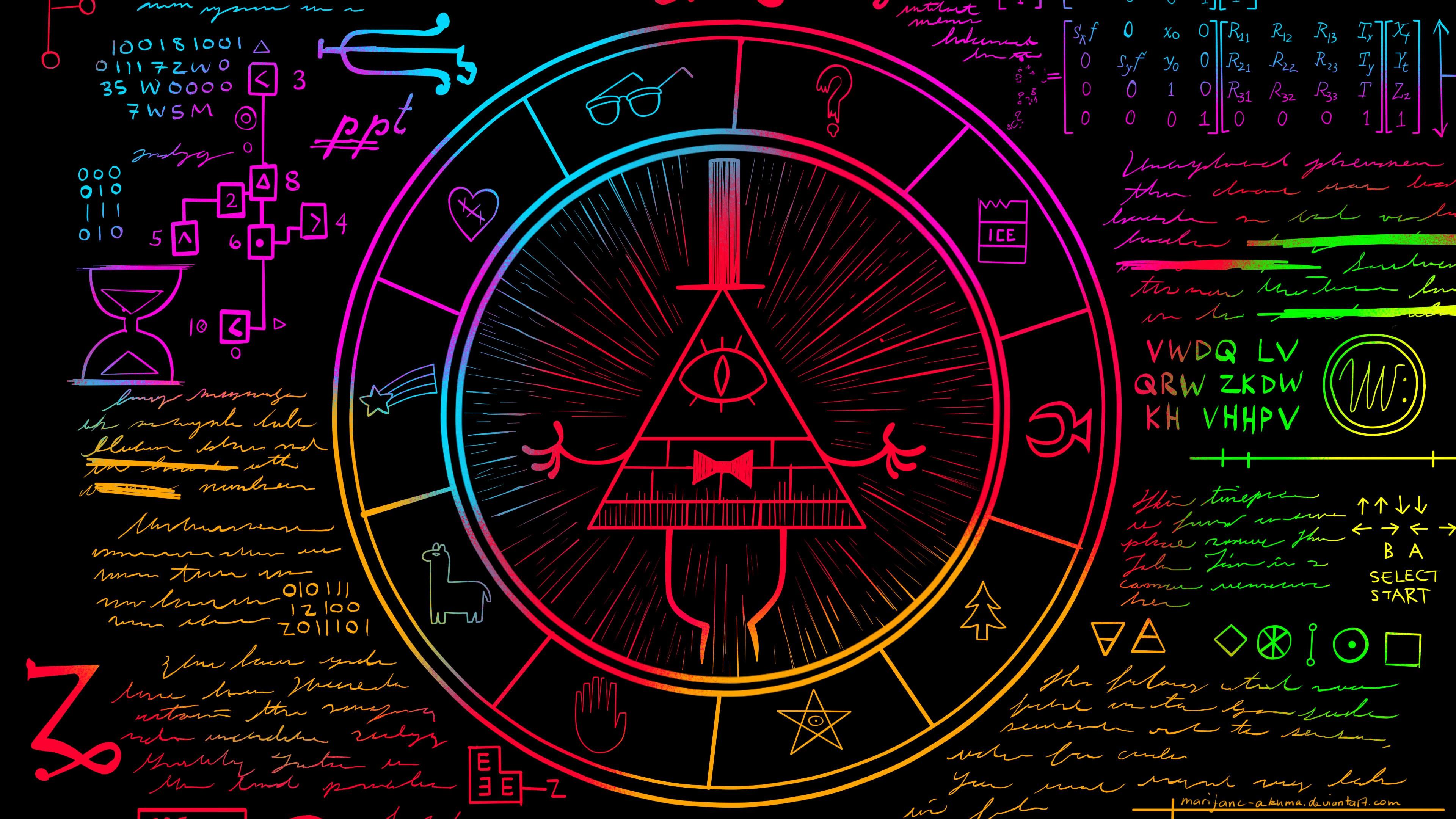 Awesome Hd Wallpaper Illuminati