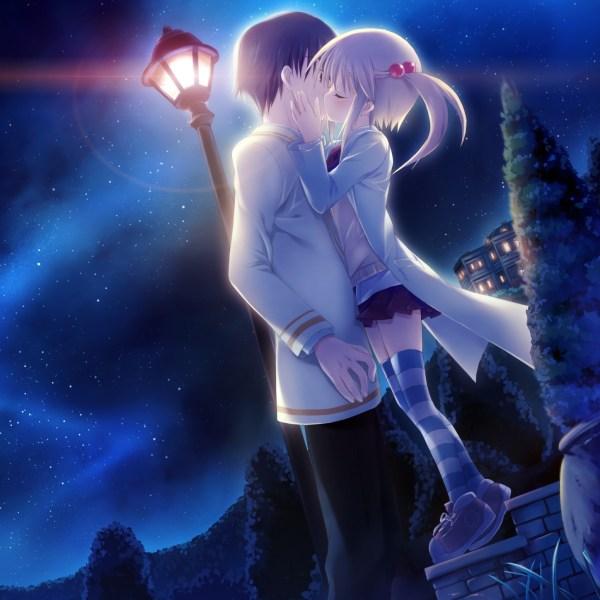 Anime Love Wallpaper 183 WallpaperTag