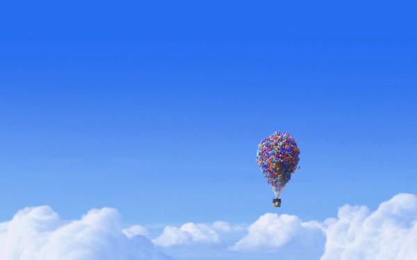 Up Wallpaper Pixar ·① WallpaperTag